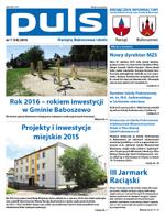 Puls Raciąża nr 7(54)2016